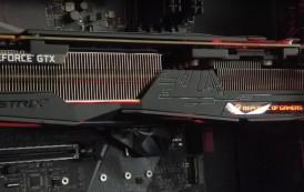 La grosse ASUS STRIX 1080 Ti se dévoile...