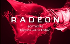 AMD Radeon Crimson ReLive Édition 17.3.1