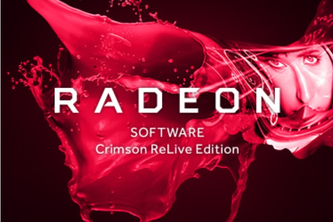 AMD Radeon Crimson ReLive Édition 17.3.1
