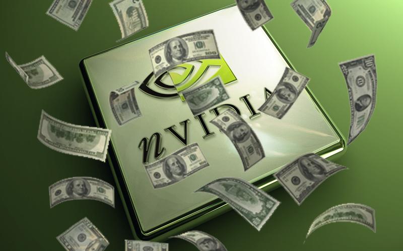 Non les tarifs de Nvidia n'augmentent pas...