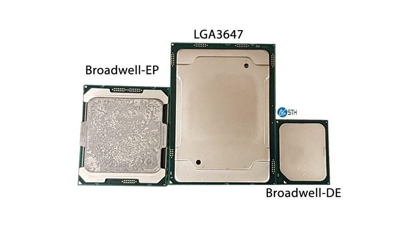 Intel lance un Xeon 28C / 56T à plus de 12 000 $