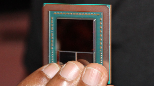 AMD est sauvé et son avenir est incandescent!