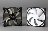 [TEST] Ventilateurs Noiseblocker Multiframe et eLoop