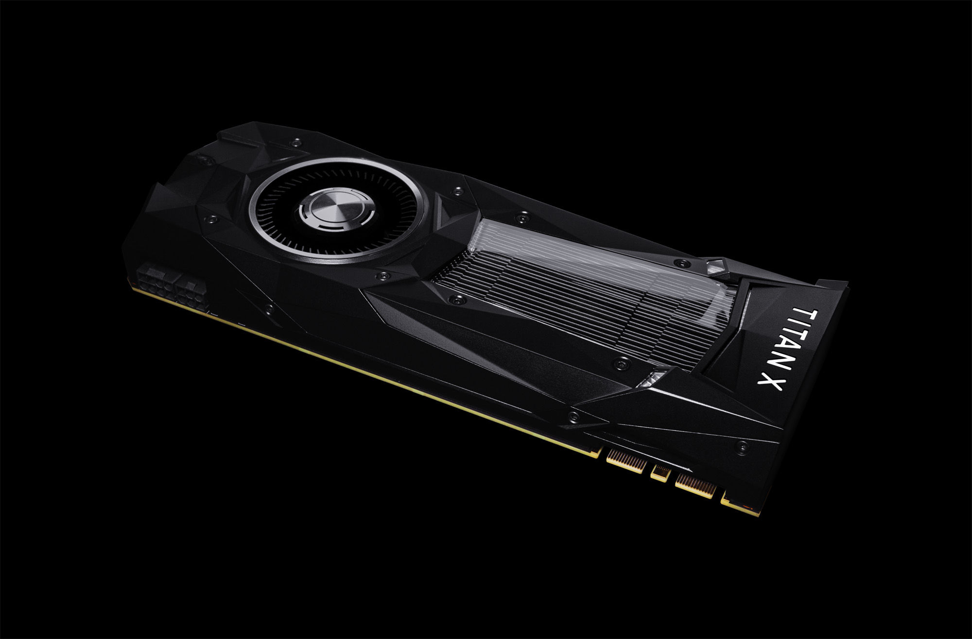 NVIDIA lance une énorme TITAN Xp