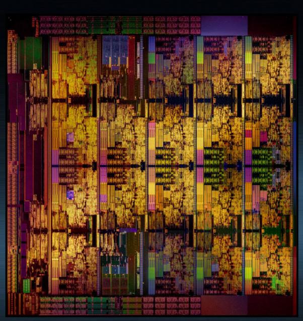 Intel Core i9-7980XE pour défier Ryzen