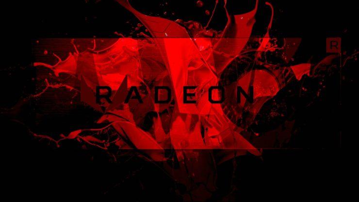AMD Radeon RX Vega pour la fin de juillet