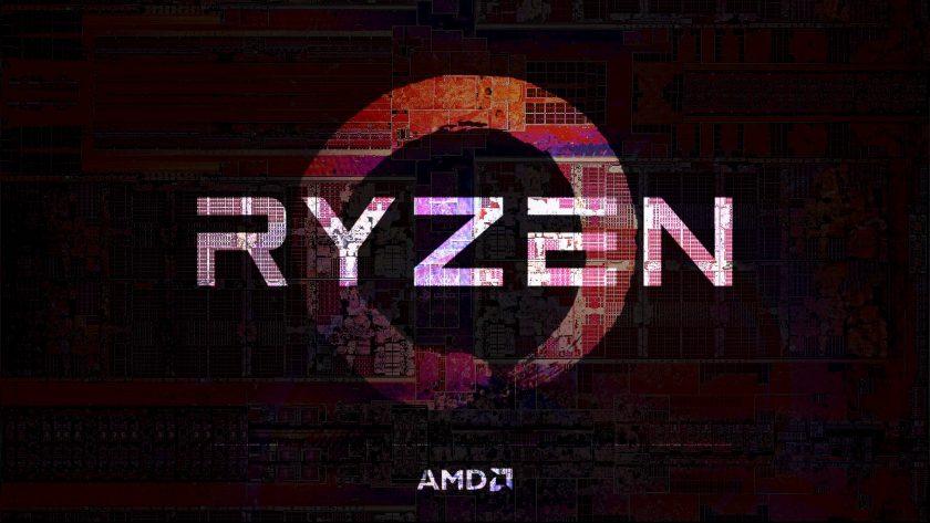 CPU AMD Ryzen 16 Core