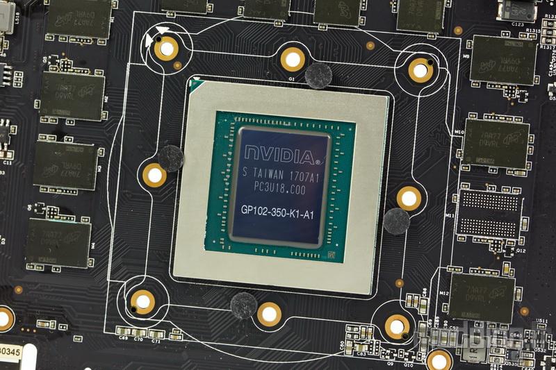 GTX 1080Ti AMP! Extreme 41