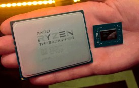 AMD Ryzen Threadripper 1950X Spécifications et premier Bench
