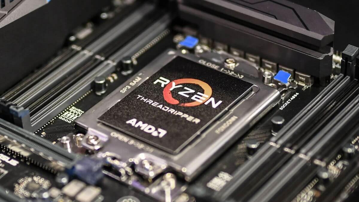 AMD Threadripper sera livré avec un AIO watercooling!