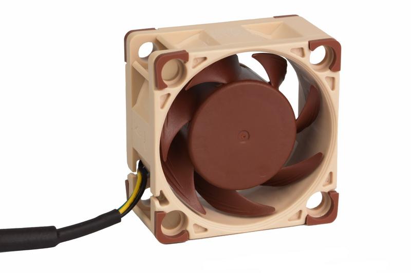 [TEST] Ventilateur Noctua NF-A4x20