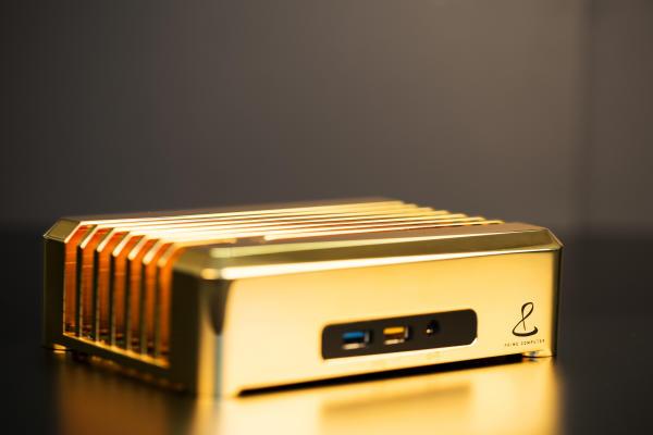 Voici le PC le plus cher du monde !