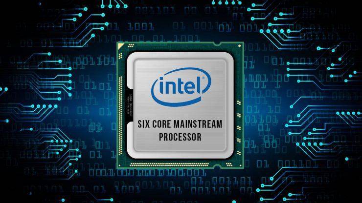 Le Core i7-8700K atteindrait facilement 4,80 GHz, mais le composé thermique est encore mauvais