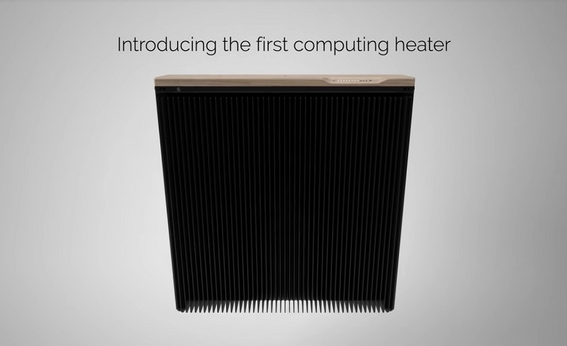 Des CPU Ryzen PRO pour chauffer les maisons