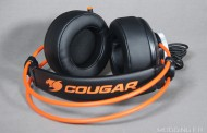 [TEST] Cougar Immersa Pro