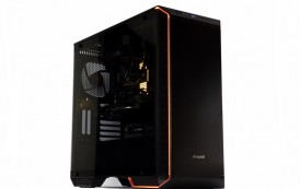 [TEST] Dark Base 700 de Bequiet!