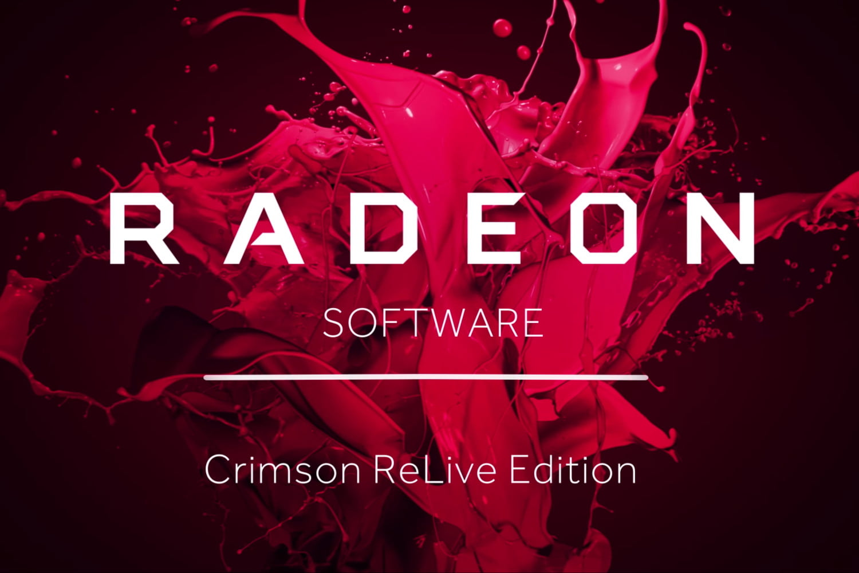Les prochains pilotes d'AMD embarquent un affichage OSD