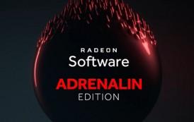 AMD Radeon Software Adrenalin Edition : Un joli cadeau pour Noel