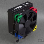 Chromax by Noctua 116