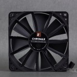 Chromax by Noctua 12