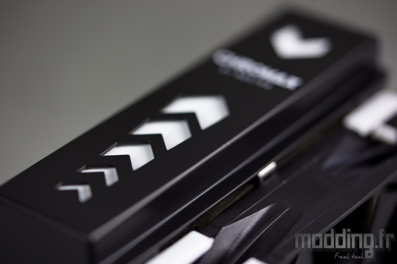 Chromax by Noctua Teaser