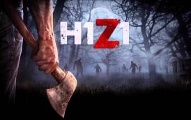 H1Z1 est gratuit pendant une semaine à partir du 14 décembre