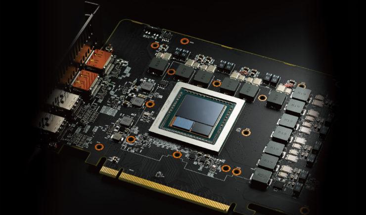 AMD travaille sur la  GDDR6 pour 2018