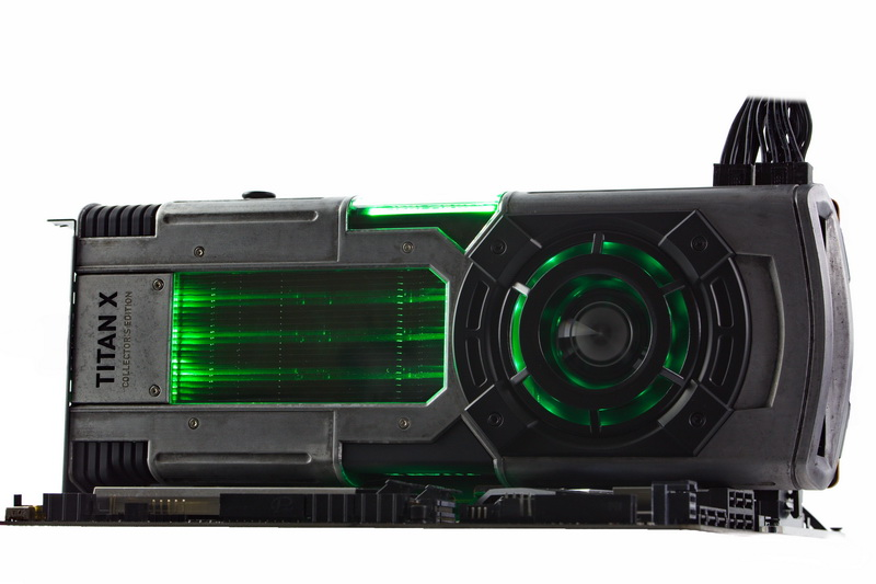 [TEST] Carte graphique Nvidia Titan XP Star Wars Edition