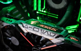 [MOD] Aorus Alliance Rebelle par Axiom Modding