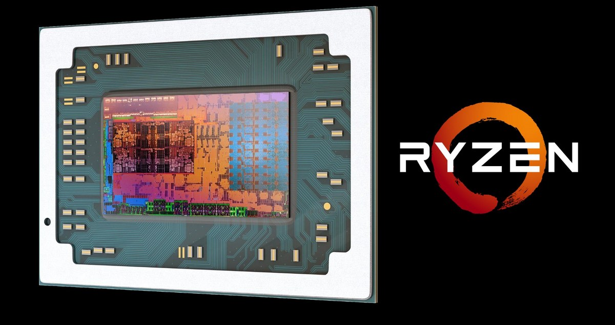 Et si AMD doublait le nombre de coeur de tous ses CPU avec le 7 nm ?