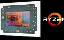 AMD supprime six processeurs de la 1ère génération Ryzen