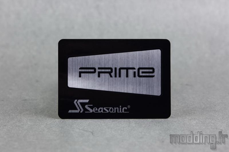Prime Titanium Fanless 12
