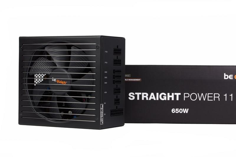 Straight Power 11 Intro