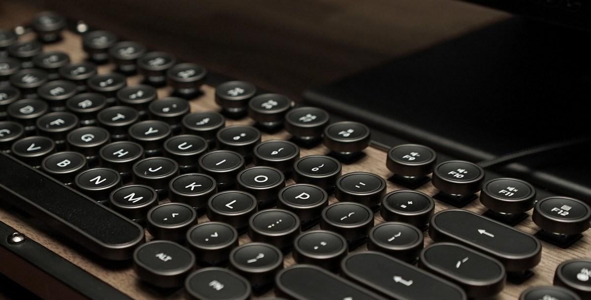 AZIO sort une version Bluetooth de son vieux clavier...