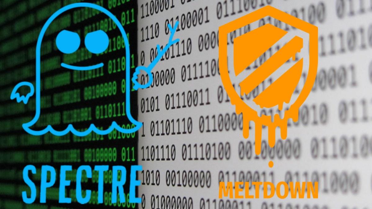 Comment vérifier si votre ordinateur est vulnérable aux failles Meltdown et Spectre
