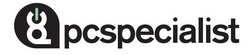 PC Specialist logo