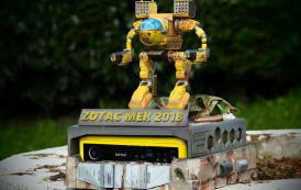 [MOD] Zotac Mek 2018 by Axiom Modding