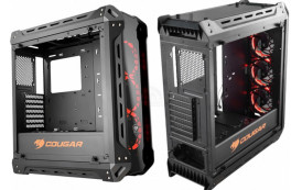 Cougar annonce son Panzer G