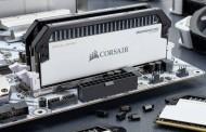 Corsair lance le kit Dominator Platinum Special Edition CONTRAST