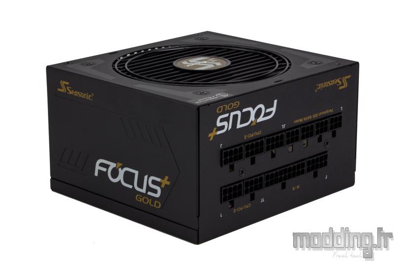 Focus Gold 14