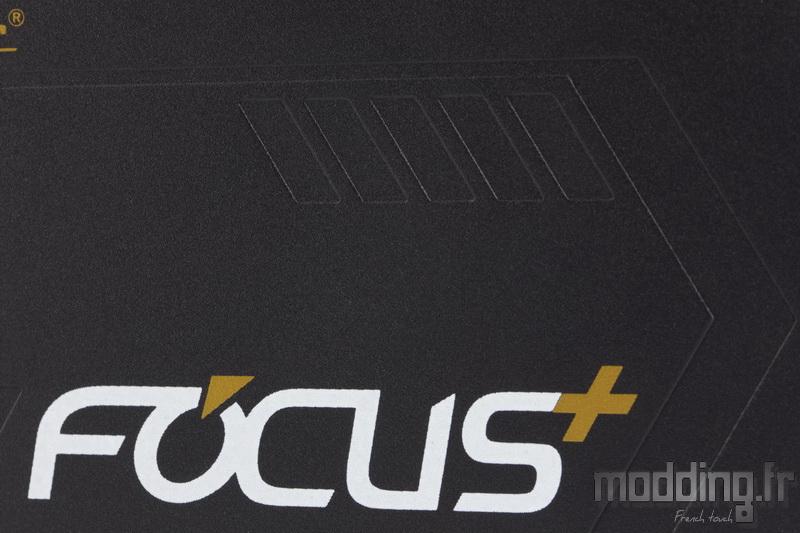 Focus Gold 16