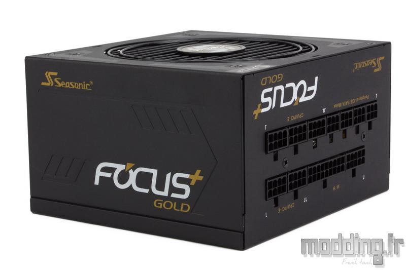 Focus Gold 17
