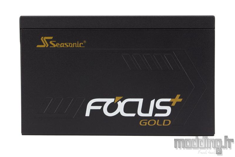 Focus Gold 18