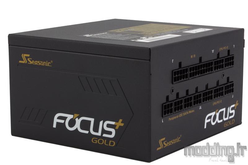 Focus Gold 19