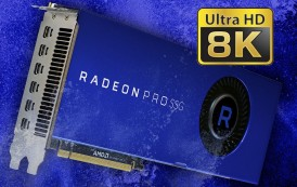 AMD accélère la 8K dans Adobe avec sa Radeon Pro SSG