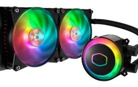 Cooler Master annonce deux AIO avec RGB adressable