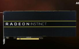 AMD Vega 20 arrivera au cours de la deuxième moitié de l'année