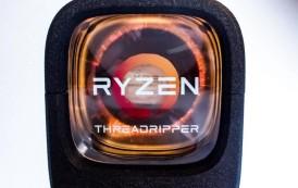 MSI dévoile par accident le Ryzen Threadripper 3990X 64C / 128T