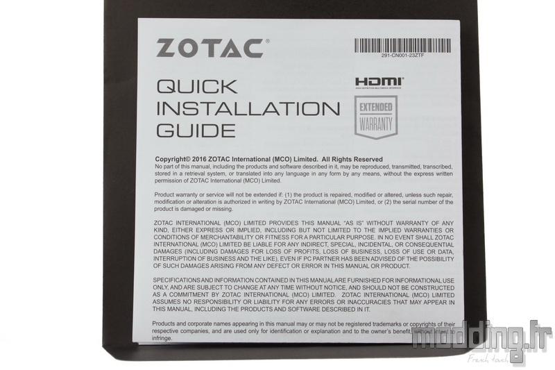 GTX 1070Ti AMP! Extreme Edition 06