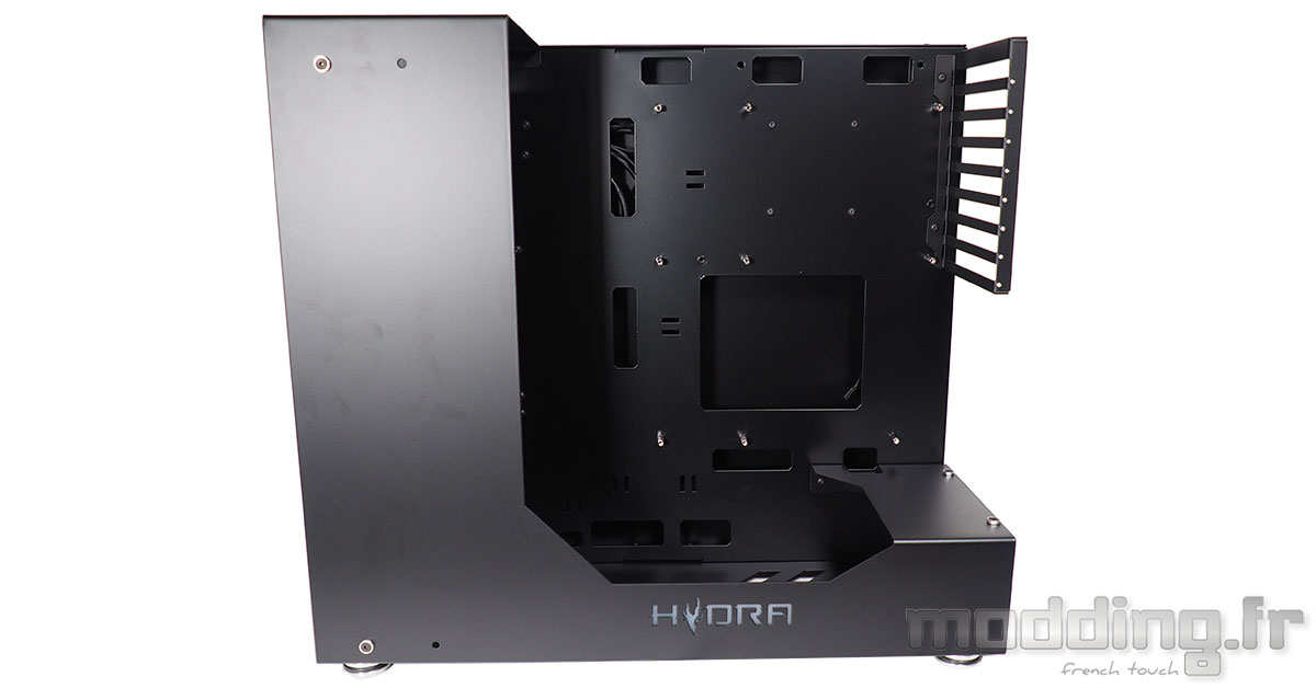 [TEST] Hydra NR-01